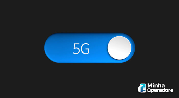 Ericsson prevê 580 milhões de usuários 5G até o final de 2021