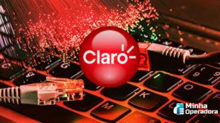 Fibra da Claro chega a mais 11 cidades, incluindo a capital Macapá