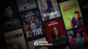 Globoplay reduz preços de planos de assinatura