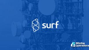 Governo autoriza Surf Telecom a emitir R$ 500 milhões em debêntures