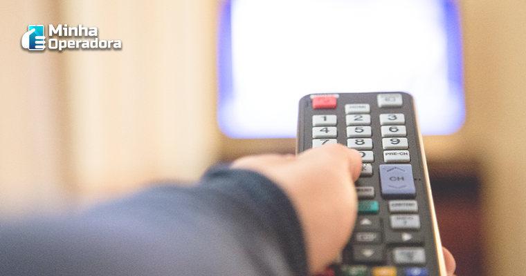 Governo convoca pequenas cidades para receber TV Digital