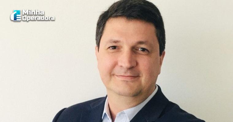 Grupo Oi anuncia contratação de novo executivo