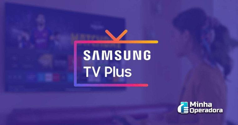 IPTV da Samsung adiciona mais canais gratuitos na grade