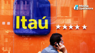 Itaú ativa primeira agência bancária 5G do país