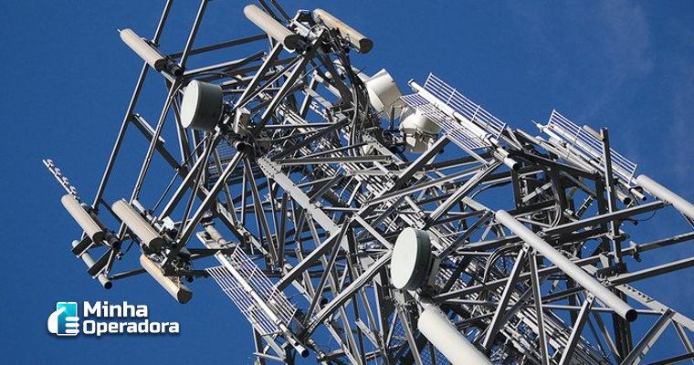 Lei de antenas: São Paulo quer priorizar cobertura móvel em escolas e hospitais