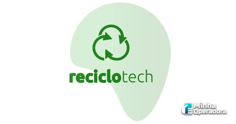 MCom dá o exemplo e incentiva o descarte correto de produtos eletrônicos sem uso