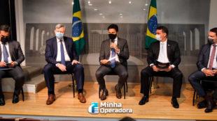 Missão 5G: Comitiva brasileira encerra visita aos Estados Unidos