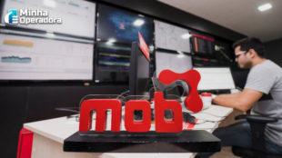 Mob Telecom ultrapassa marca de 200 mil clientes
