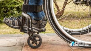 Nova lei estadual garante prioridade na instalação de internet para deficientes