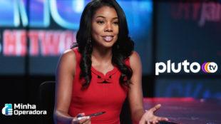 Pluto TV adiciona mais um canal gratuito na grade de programação