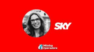 SKY anuncia contratação de ex-diretora da Globo