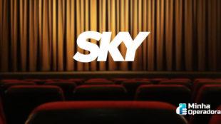 SKY divulga estreia de dois filmes recém-lançados no cinema