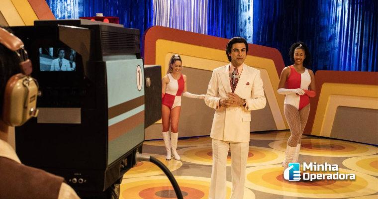 Star+: Novo streaming da Disney terá no catálogo série sobre Silvio Santos
