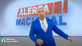 TIM retira patrocínio de canal após fala homofóbica em telejornal