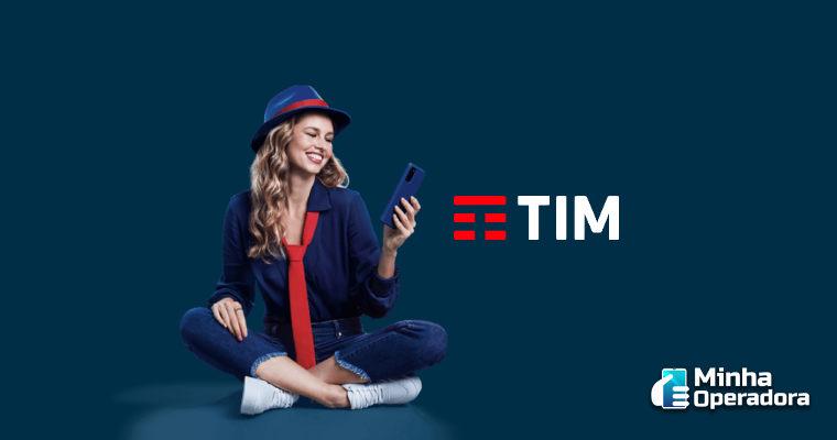TIM tem o melhor desempenho em chamadas de vídeo, diz Opensignal