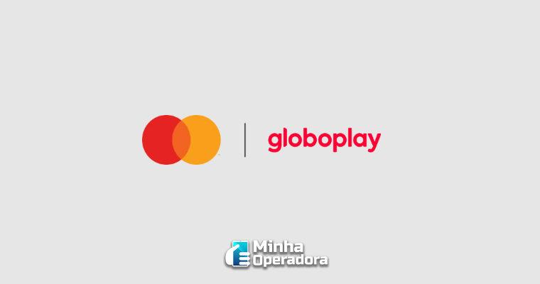 Usuários de cartões Mastercard ganham 1 mês grátis de Globoplay