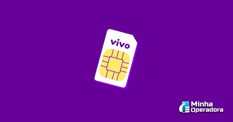 Vivo oferece bônus de 10GB para clientes pré-pago