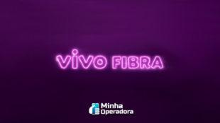 Vivo promete levar fibra para mais 25 cidades de Minas Gerais