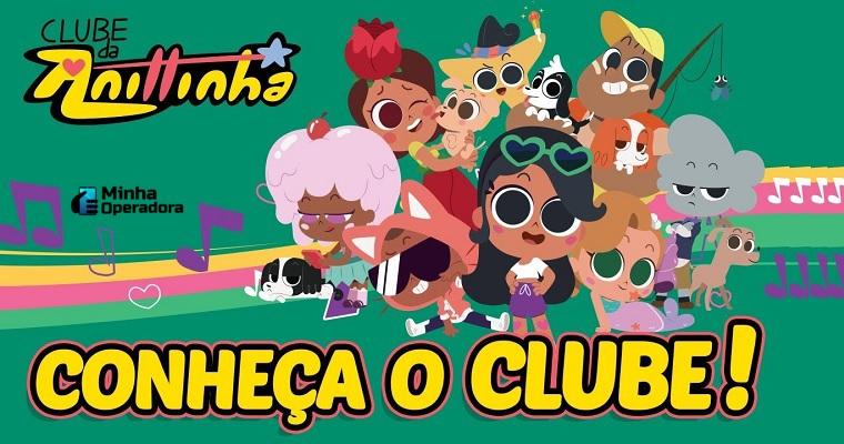 Globoplay libera sinal de canal infantil para todos os assinantes