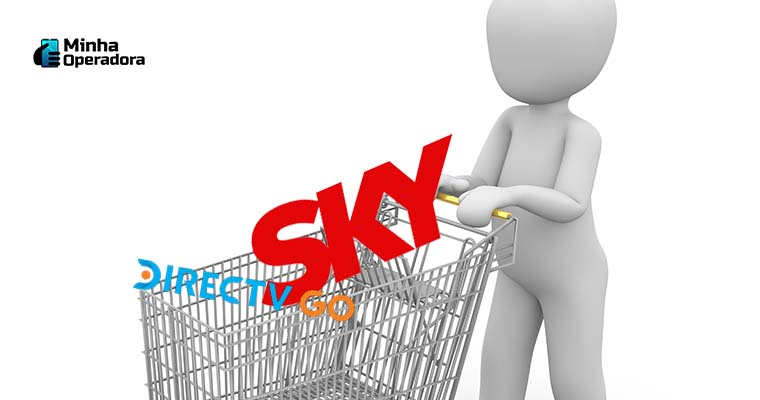 OFICIAL: SKY Brasil e DirecTV Go são vendidas pela AT&T