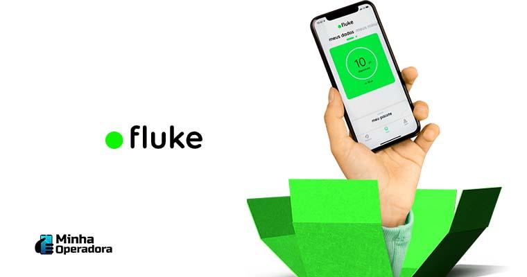 Divulgação da operadora virtual Fluke