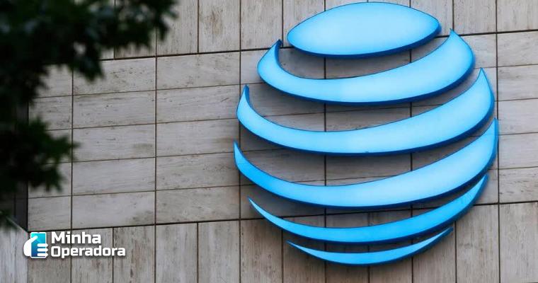 AT&T supera expectativas e registra crescimento na telefonia móvel