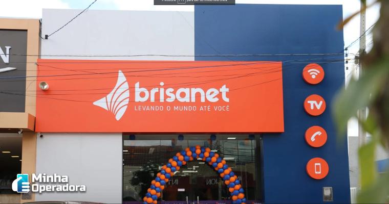 Brisanet estreia na Bolsa de Valores sendo avaliada em R$ 6,3 bilhões