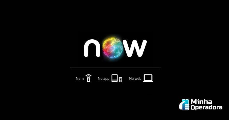 Claro lança pacote de canais da TV Paga para contratação por meio do NOW