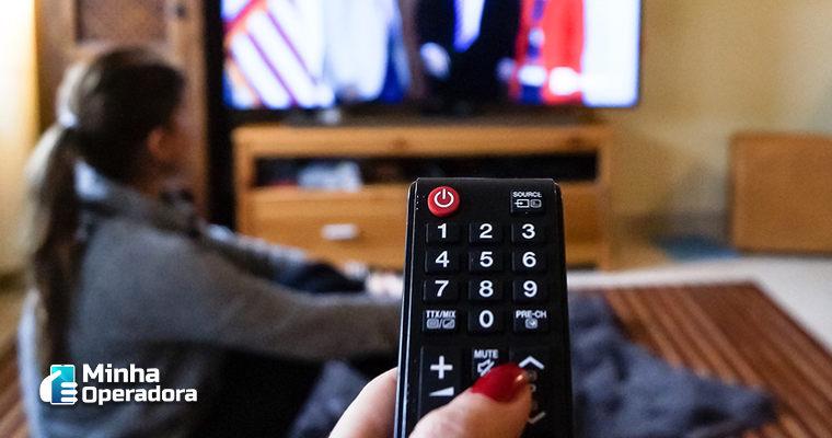 Contra o governo, distribuidoras da TV Paga acionam STF para derrubar lei