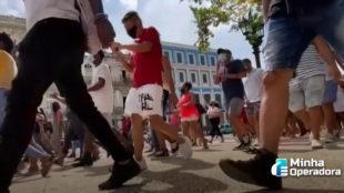 Cuba restringe uso de internet da população para conter protestos