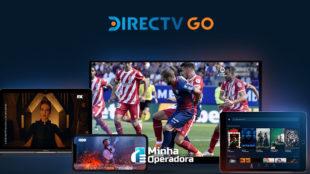DirecTV Go está com oferta relâmpago na contratação de pacote premium