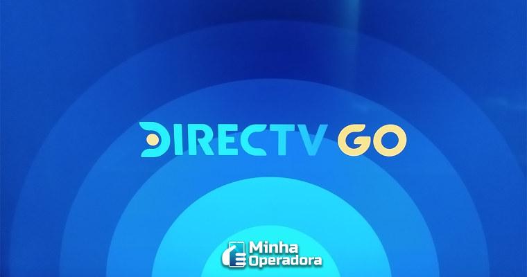 DirecTV Go reajuste preços de planos de assinatura