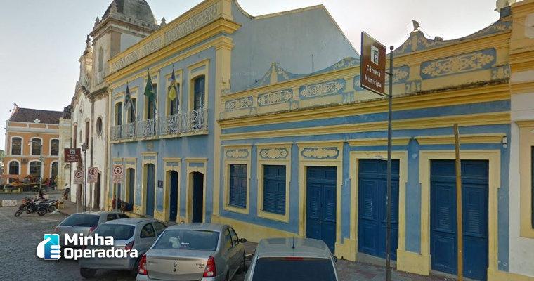 Em Olinda, Câmara aprova R$ 470 mil para compra de celulares para vereadores