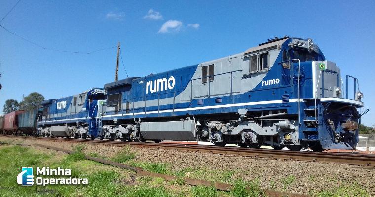 Embratel e Nokia são contratadas para levar conectividade para ferrovias brasileiras