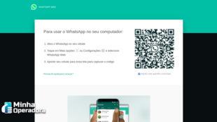 Empresa alerta sobre grave falha de segurança no WhatsApp Web