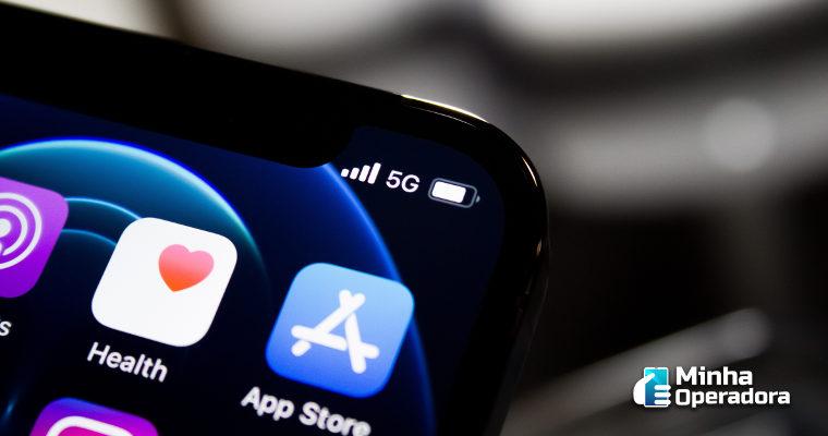 Fábio Faria vai à Justiça para proibir ícone do 5G em redes DSS