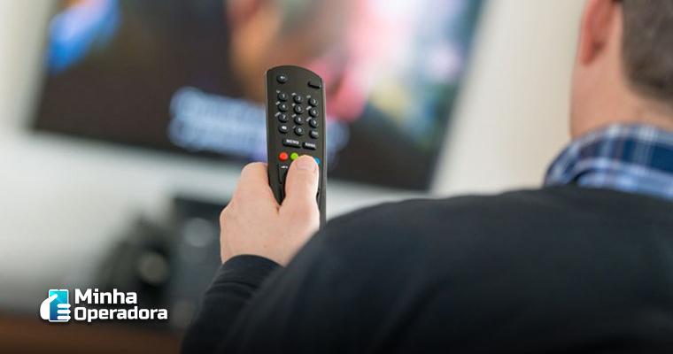 Governo convoca mais 161 municípios para receber TV Digital