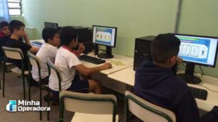 Governo descarta alterar edital do 5G para levar internet para escolas