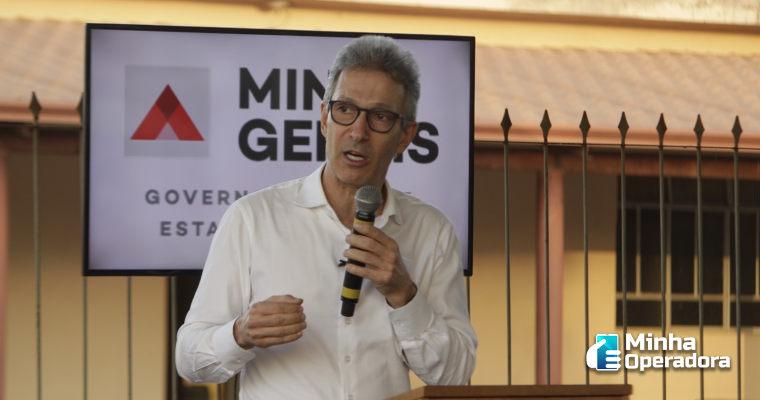 Governo mineiro lança programa 'Alô, Minas!'