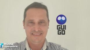 Guigo TV anuncia contratação de novo executivo