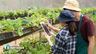 Instituto TIM lança novo curso gratuito voltado para o setor do agronegócio