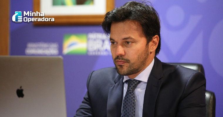 Leilão do 5G pode movimentar R$ 45 bilhões, diz Fábio Faria