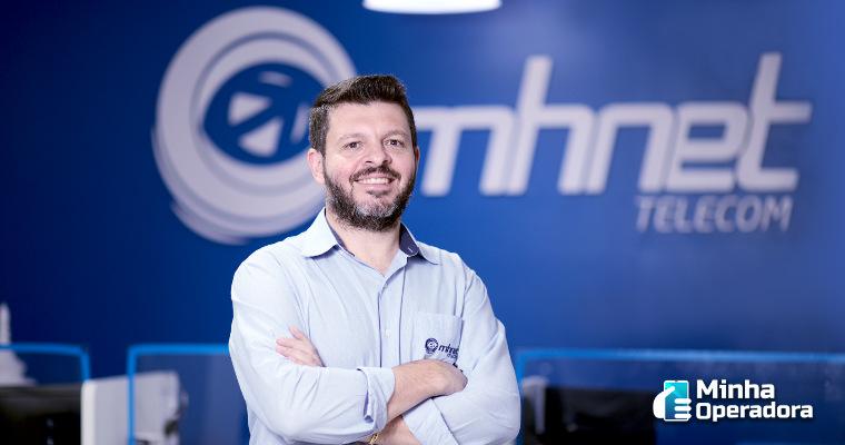 Mhnet Telecom anuncia a compra de 3 provedores regionais