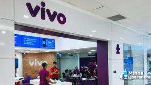 'Não vamos abaixar preços para atrair mais clientes', diz CEO da Vivo