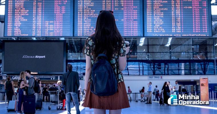 Operadoras são contrárias ao fim do roaming entre Brasil e Chile