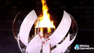 Para divulgar Olimpíadas, SKY faz parcerias com influenciadores famosos
