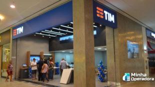 TIM mantêm recuperação e apresenta resultados financeiros positivos no segundo trimestre