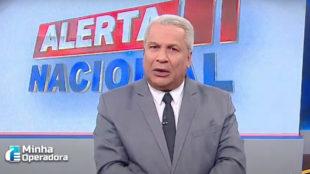 Sikêra Jr. ironiza perda do patrocínio da TIM, após fala homofóbica