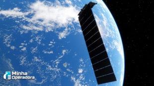 SpaceX oferece temporariamente internet grátis na Europa