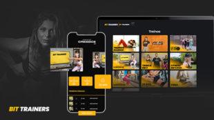 Startup fitness revoluciona o mercado de SVA's